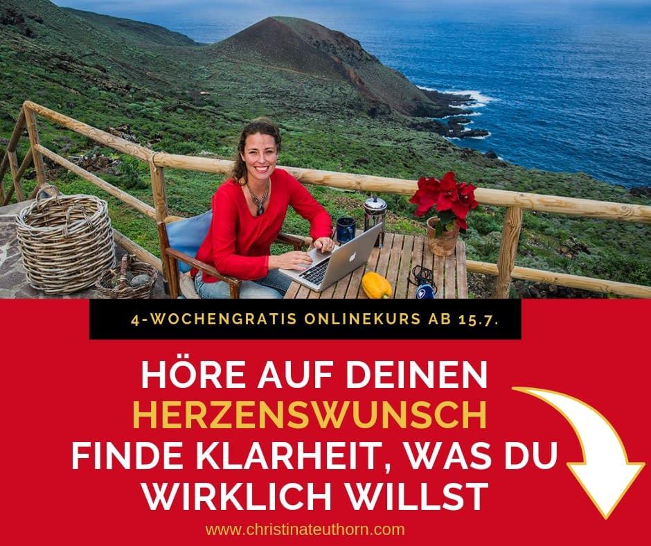 herzenswunsch bewerbung bild Christina Teuthorn-Mohr